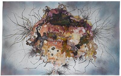 Wangechi Mutu, 'Untitled (Tumor)', 2006