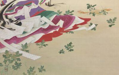 Yoji Kumagai, 'Galium Garden', 2019