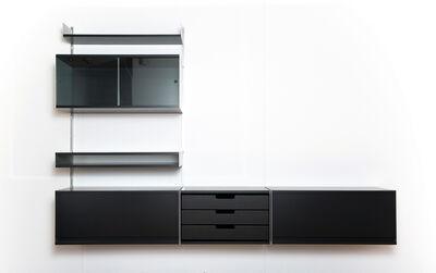 "Dieter Rams, 'Universal Shelfing system ""606""', 1959/60"