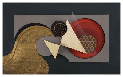 Cesar Domela, 'Relief n°15 A', 1939