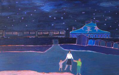 Tom Hammick, 'Circus, Glyne Gap', 2007-13