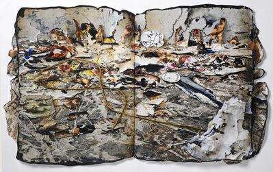 Gerry Bergstein, 'Book I, Handbook', 2015
