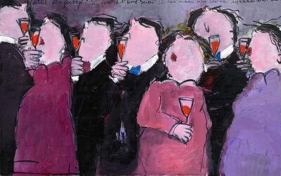 Gerdine Duijsens, 'Alweer Een Feestje?', 2009