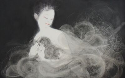 Eri Iwasaki, 'The Scent of Poppy Seed Incense', 2019