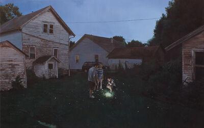 Nate Burbeck, 'Fairmont, Minnesota', 2015