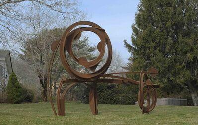 Joel Perlman, 'Wide Wheel', 2013