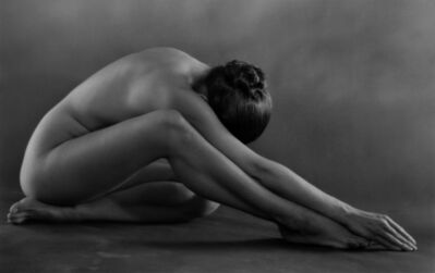 Ruth Bernhard, 'Spanish Dancer', 1971
