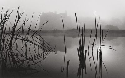 Michael Kenna, 'Broughton Castle', 1977