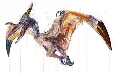 Dave White, 'Pteranodon', 2020