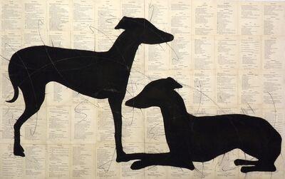 Louise Laplante, 'Good Bad Dog', 2019
