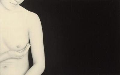 Yamamoto Masao, 'Nakazora #1140', 2002