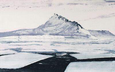 Emma Stibbon, 'Ice Floe, Antarctica', 2020