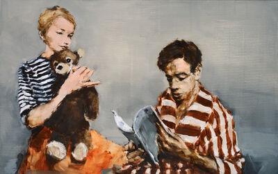 Gabriel Schmitz, 'Couple'