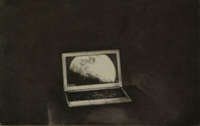 Jasper Hagenaar, 'Moonsaver', 2013