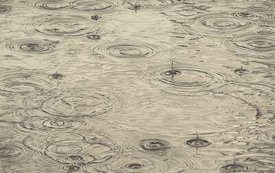 Li Trieb, 'Regen XI, 28.9.2018 - 8:29 bis 5.6.2019 - 16:59 (6224 Minuten gezeichnete Zeit)', 2019