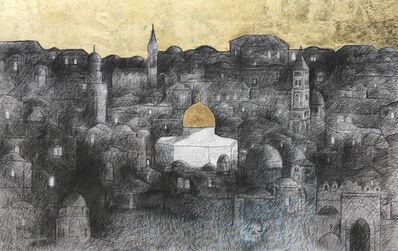 Hosni Radwan, 'Jerusalem #3', 2018