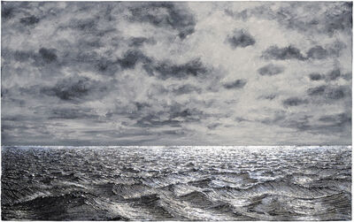 Wulf Winckelmann, 'Westlich von Achill Island (#1253)', 2019