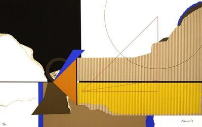 Luis Caruncho, 'Proyección (Projection)', 2011