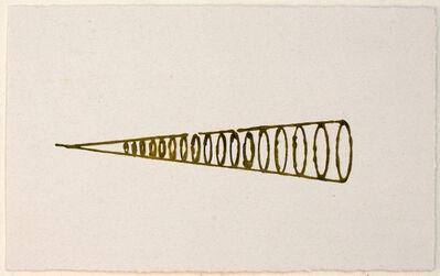 Robert Ortbal, 'Number 32', 2012