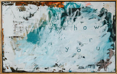 Kent Youngstorm, 'how r you', 2019