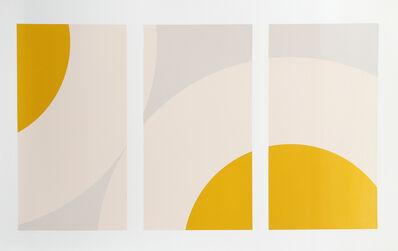 Nassos Daphnis, 'SS-4-78', 1978