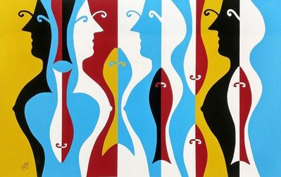 Edwina Sandys, 'FOUR SISTERS', UNKNOWN