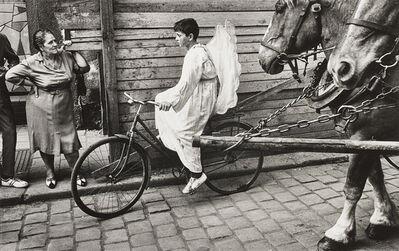 Josef Koudelka, 'Czechoslovakia', 1967