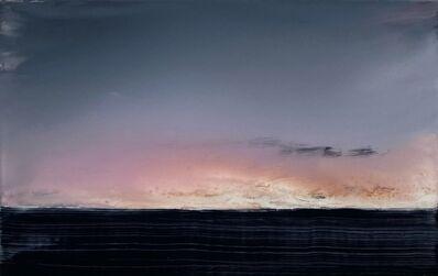 Chad Olsen, 'Daybreak study', 2020