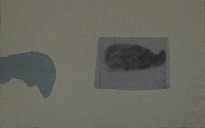 James Brown, 'Untitled (grey & black)', 1984