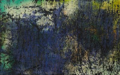 Yeoh Choo Kuan, 'Sticky Eyes', 2018