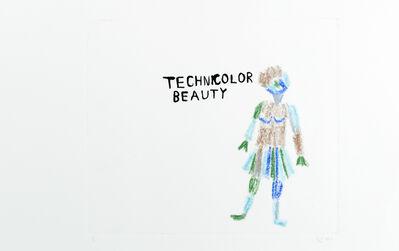 Sara Zielinski, 'Technicolor Beauty', 2015