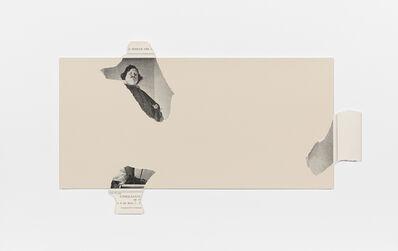 Simon Wachsmuth, 'Hauptmann', 2019