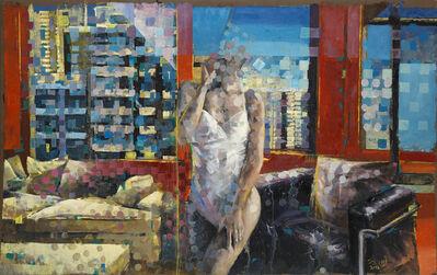 Martin Riwnyj, 'Sexy', 2012