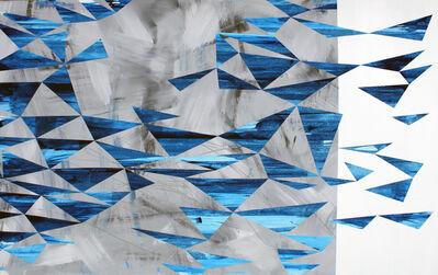 Alison Rash, 'LK', 2017