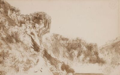 Eugenio Lucas Velázquez, 'Mancha (Stain)', not dated