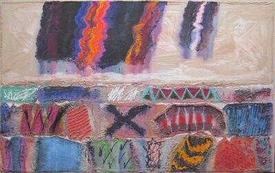 Dick Jemison, 'Dreamworks VIII', 1990