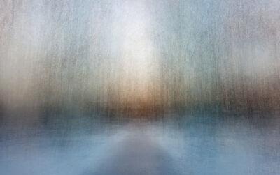 Eeva Karhu, 'Path (moments) Winter 1', 2019