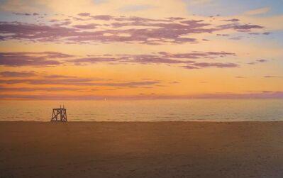 Sergio Roffo, 'Jetties Sunset', ca. 2014