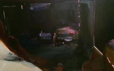 Emily LaCour, 'Scene One', 2015