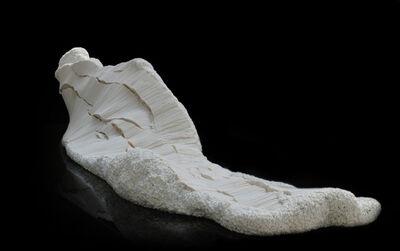 "Simone Pheulpin, 'Textile sculpture ""Duel""', 1996"