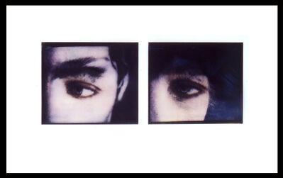 Barbara Astman, 'Seeing and Being Seen #1', 1995
