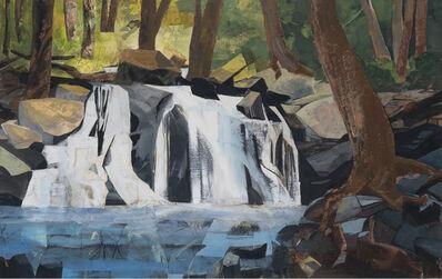 Mariella Bisson, 'Good Morning Waterfall', 2021