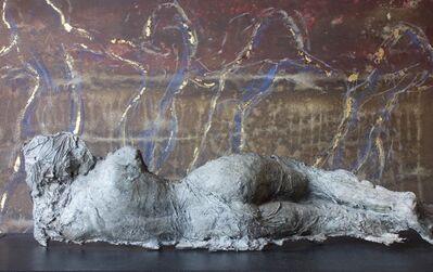 Pascal Murer, 'Muse', 2019