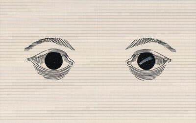 Catalina Jaramillo, ' Una estrella fugaz cae en su mirada. ¿Qué hace usted?', 2016