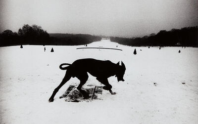 Josef Koudelka, 'France', 1987