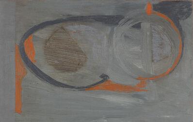 George Dannatt, 'Sennen', 1989