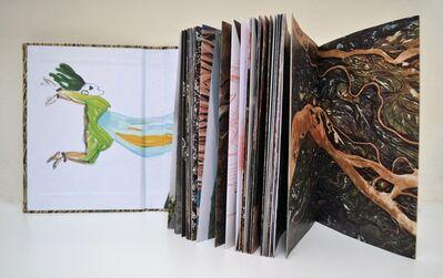 Carolina Caycedo, 'Libro Rio Serpiente', 2017