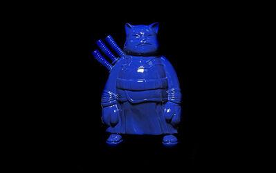 Hiro Ando, '(ATH) Samurai Cat', 2006