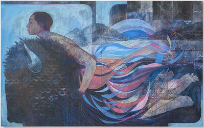 Pamela Phatsimo Sunstrum, 'Rider', 2020