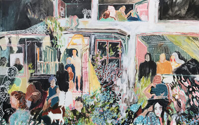 Michelle Nguyen, 'After Party', 2016